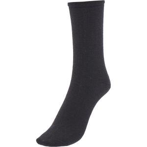 Woolpower Classic Socks Liner black black