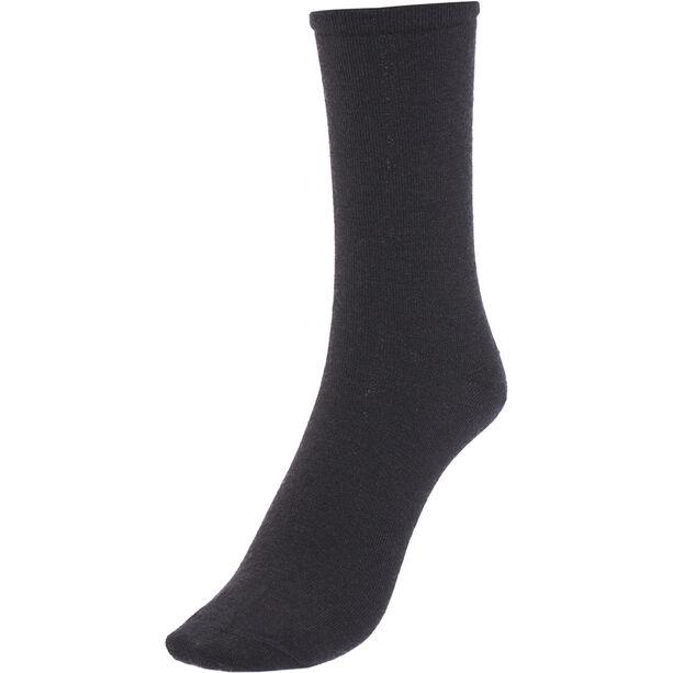 100% autentisk elegant online till salu Woolpower Classic Socks Liner black
