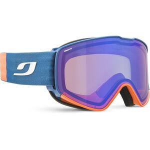 Julbo Cyrius Goggles Blue / Orange Blue / Orange