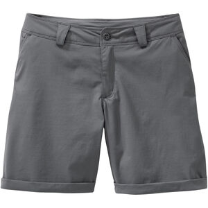 Outdoor Research Equinox Metro Shorts Dam charcoal charcoal
