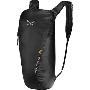 SALEWA Vector Ul 22 Daypack black black