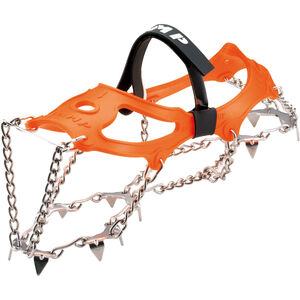 Camp Ice Master Light Crampons orange orange