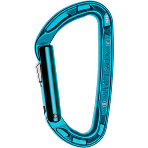 Edelrid Pure Slider Carabiner icemint icemint
