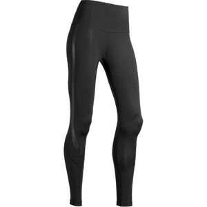 2XU Hi-Rise Compression Tights Dam black/nero black/nero