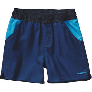 Patagonia Forries Shorey Board Shorts Barn channel blue channel blue