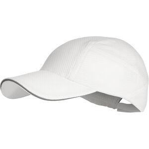 Craft Running Cap white white