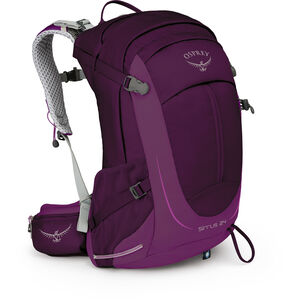 Osprey Sirrus 24 Backpack Dam ruska purple ruska purple