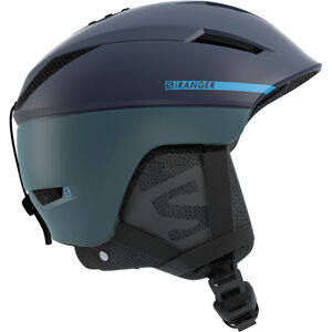 Salomon Ranger² C.Air Dress Blue Helmet Herr dress blue dress blue