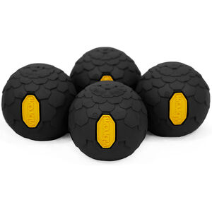 Helinox Vibram Ball Feet Set 4 Pieces black black