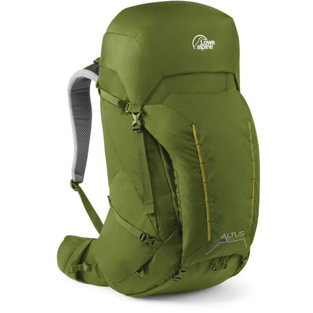 Lowe Alpine Altus Backpack 52l fern