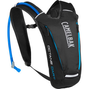 CamelBak Octane Dart Hydration Pack 1,5l black/atomic blue black/atomic blue