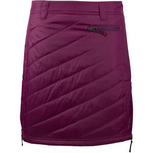 SKHoop Sandy Short Skirt Dam bordeaux bordeaux