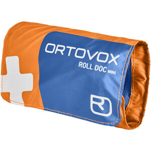 Ortovox Doc Mini First Aid Set shocking orange shocking orange