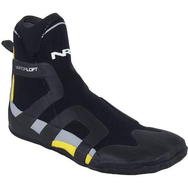 NRS Freestyle Wetshoe black/yellow