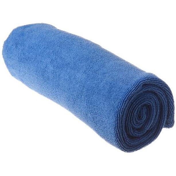 Sea to Summit Tek Towel X-Small cobalt blue
