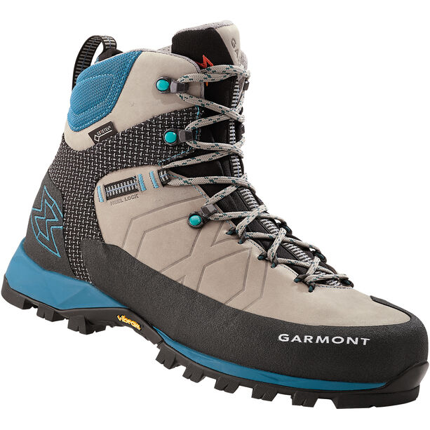 Garmont Toubkal GTX Boots Dam grey/blue