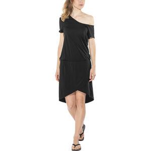 super.natural Comfort Dress Dam jet black jet black