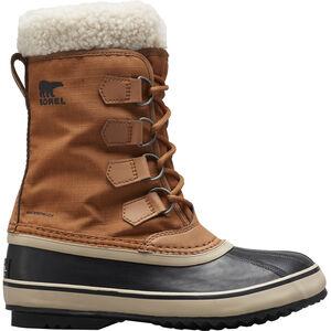 Sorel Winter Carnival Boots Dam Camel Brown Camel Brown