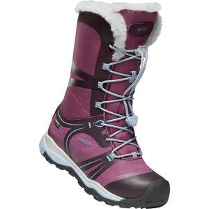 Keen Terradora WP Winter Shoes Barn winetasting/tulip winetasting/tulip
