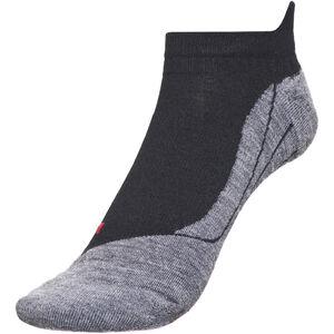Falke TK5 Invisible Trekking Socks Herr black-mix black-mix