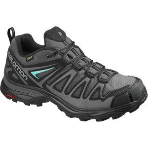 Salomon X Ultra 3 Prime GTX Shoes Dam magnet/black/atlantis magnet/black/atlantis