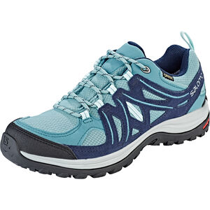 Salomon Ellipse 2 GTX Shoes Dam trellis/navy blazer/eggshell blue trellis/navy blazer/eggshell blue