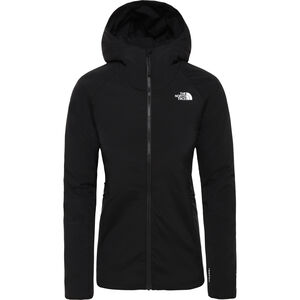 The North Face Ventrix Hoodie Jacket Dam TNF Black/TNF Black TNF Black/TNF Black