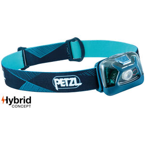Petzl Tikka Headlamp Blue Blue