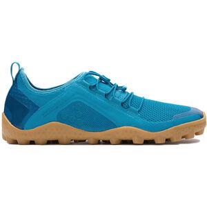 Vivobarefoot PrImus TraIl SG Shoes Herr petrol blue textile petrol blue textile