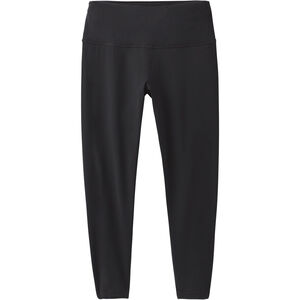 Prana Transform High Waist Capri Dam black black
