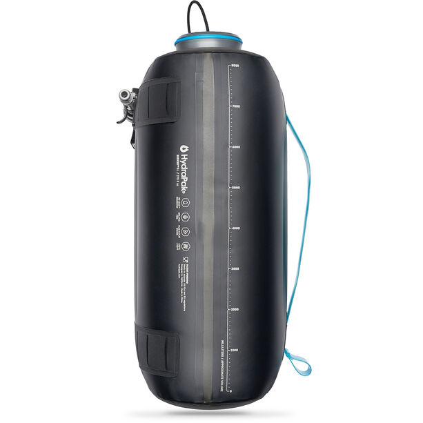 Hydrapak Expedition Vattenbehållare 8,0l black