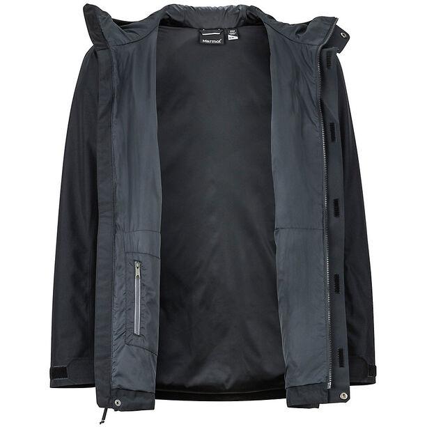 Marmot Wend Jacket Herr black