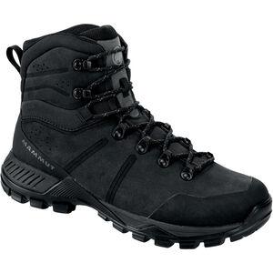 Mammut Nova Tour II High GTX Shoes Dam graphite-dark titanium graphite-dark titanium
