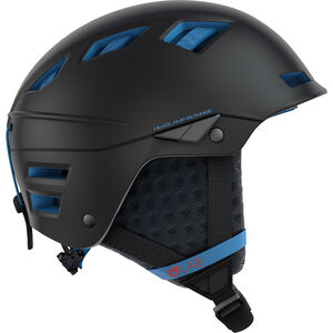 Salomon MTN Lab Helmet black black