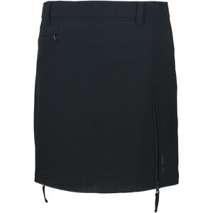 SKHoop Adventure Short Skirt 2 Dam black black