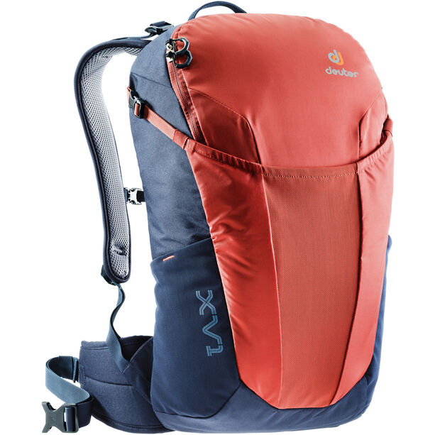 Deuter XV 1 Backpack lava-navy