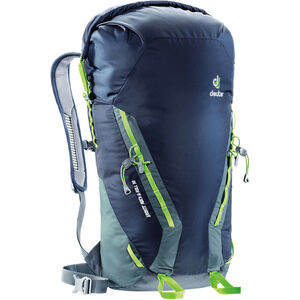 Deuter Gravity Rock&Roll 30 Backpack navy-granite navy-granite