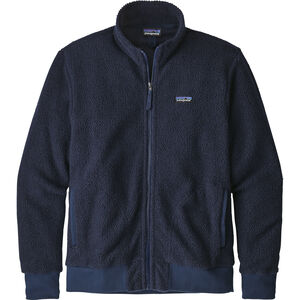 Patagonia Woolyester Fleece Jacket Herr classic navy classic navy