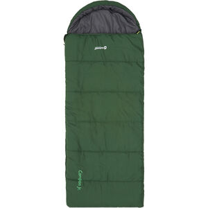 Outwell Campion Sleeping Bag Barn green green
