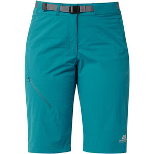 Mountain Equipment Comici Shorts Dam tasman blue tasman blue