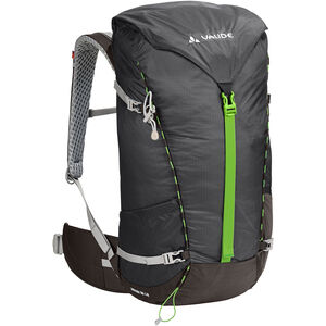 VAUDE Zerum 38 Backpack Lightweight iron iron
