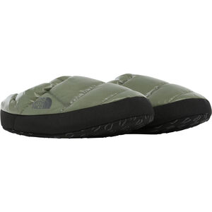 The North Face NSE Tent Mule III Shoes Herr Four Leaf Clover/TNF Black Four Leaf Clover/TNF Black