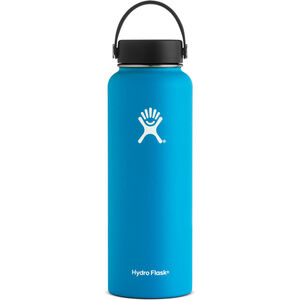 Hydro Flask Wide Mouth Flex Bottle 1180ml pacific pacific