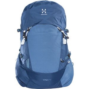 Haglöfs Vina 30 Backpack blue ink/steel sky blue ink/steel sky