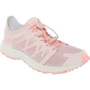 The North Face Litewave Flow Lace Shoes Dam evening sand pink/desert flower orange evening sand pink/desert flower orange