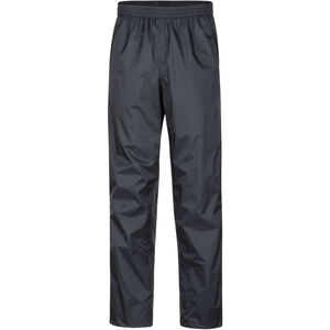 Marmot Precip Eco Pants Long Herr black black
