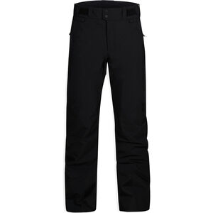 Peak Performance Maroon Pants Herr Black Black