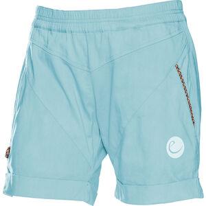 Edelrid Kamikaze II Shorts Dam turquoise turquoise