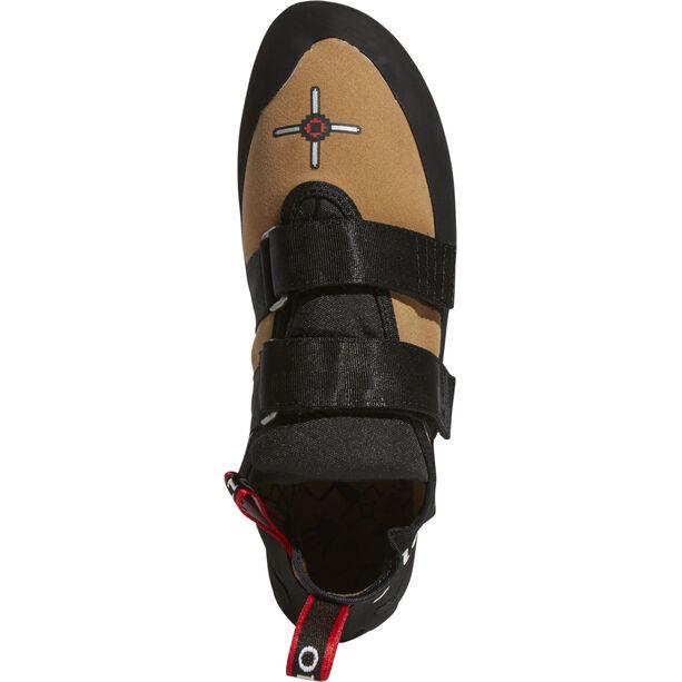 adidas Five Ten Anasazi VCS Climbing Shoes Herr rawdes/core black/red