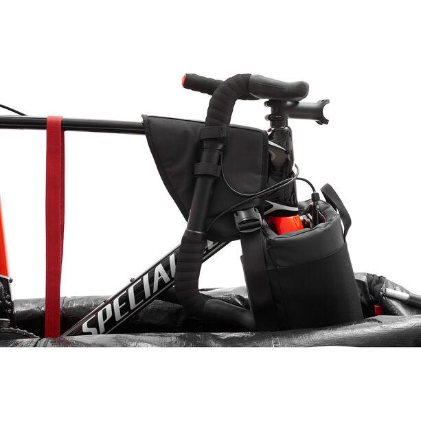 Douchebags Road Bike Adaptor black